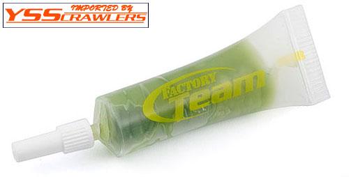 Associated FTグリーンスライム