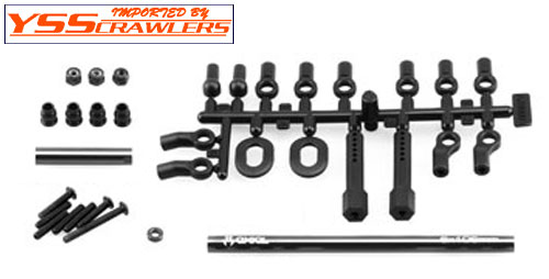 Axial Steering Upgrade Kit [AX30426]