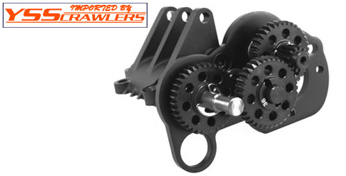 XR10 Machined 12T-48P Gear