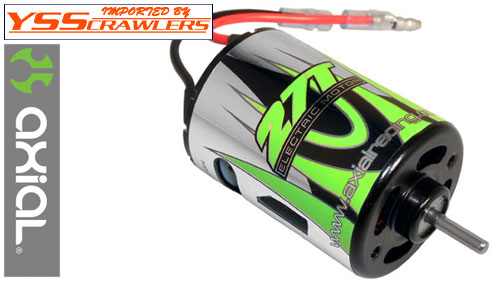 Axial Racing 27T Electric Motor! [AX24004]