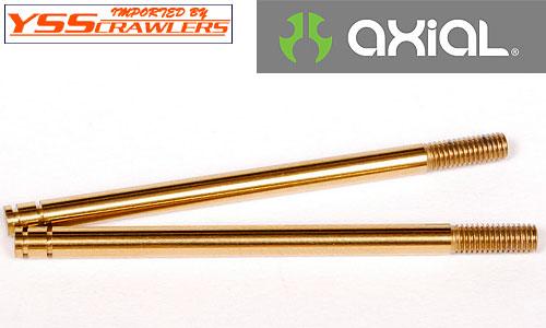 Axial ショックシャフト 3 x 50mm for 61-90mm [2本][AX30146]