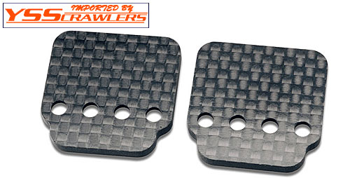 Axial Carbon Battery Plates