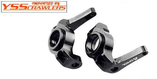 Axial Hi-Clearance Aluminum Knuckle