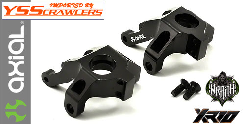 XR10 Aluminum Steering Knuckle