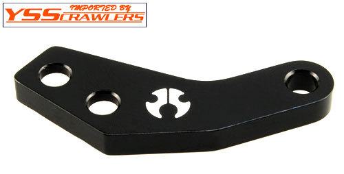 Axial High Leverage Steering Arm for XR10