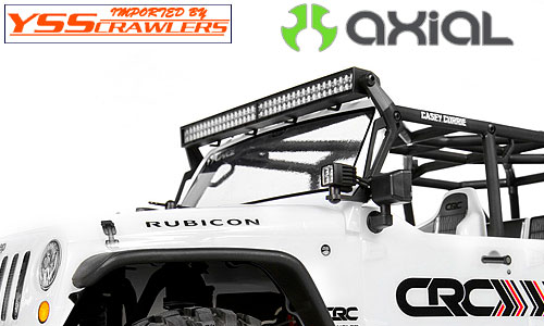 Axial LED Light Bucket Set