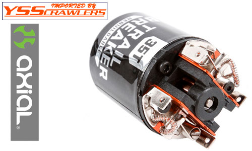 Axial Racing 35T Trail Breaker Electric Motor