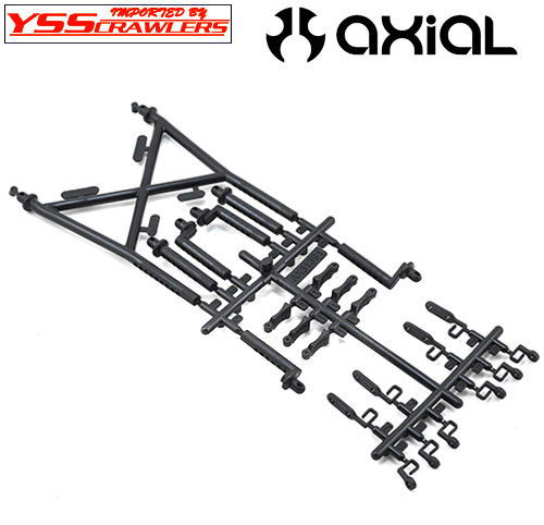 Axial SCX10 II Body Posts