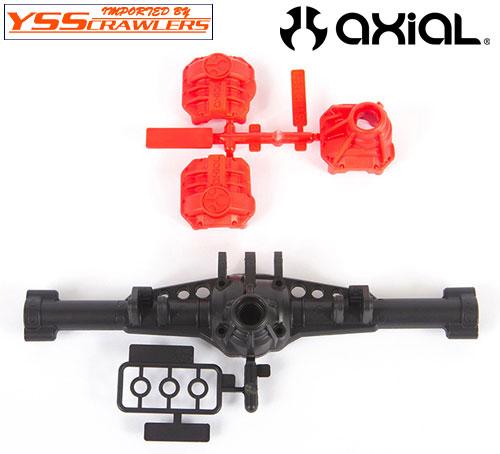 Axial 多軸対応 AR44 アクスルハウジング![AXI232000]