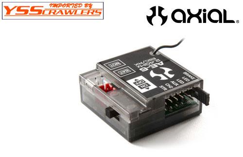 Axial AE-6 ESC For Axial SCX24シリーズ!