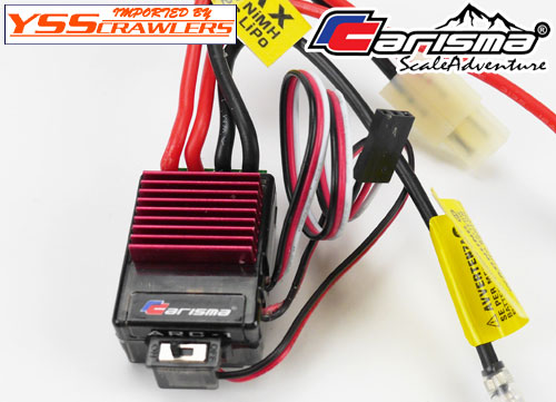 Carisma Brushed ARC-1 ESC