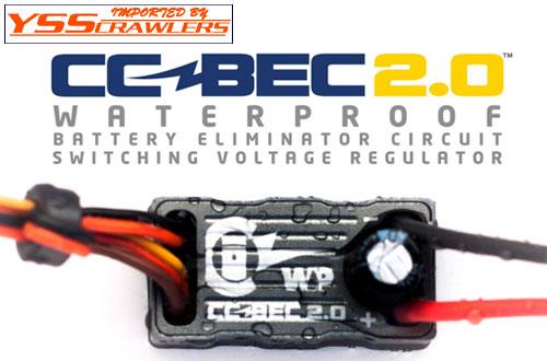 Castle Creations CC-BEC 2.0 [防水]