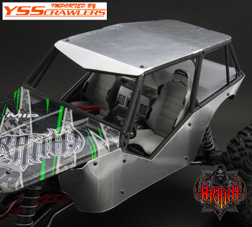 CFM Wraith Aluminum Panels all [Solid]