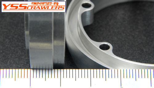 CrawlerInnovation Hi Clearance Lower Links