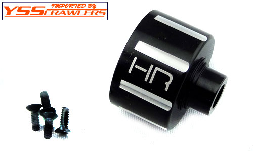 Hot Racing CNC Aluminum Diff Cup for Twin Hammer!