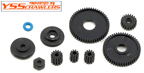 Recherche désespérément ensemble de pignon moteur pour losi Micro Crawler LOSB1709 Losi_LOSB1709_01
