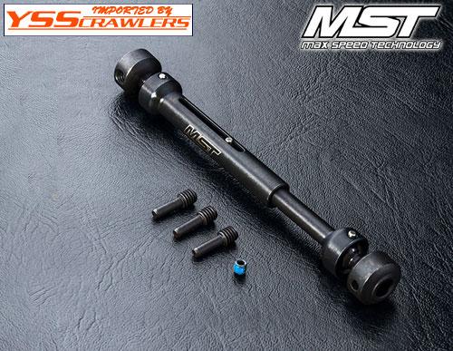 YSS MST CMX スチールドライブシャフトセット![73mm-96mm]