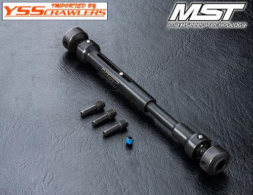 YSS MST CMX スチールドライブシャフトセット![83mm-106mm]