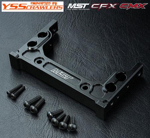 YSS MST アルミクロスメンバー A D for MST CMX CFX CFX-W!