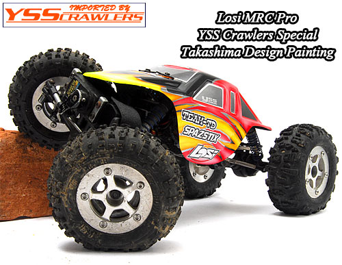 Losi MRC Pro 2013 Nationals