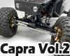 CAPRA製作記!Vol.2