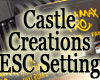 Castle Creations ESC Setting Manuals! Not Available....