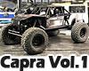 CAPRA製作記!Vol.1