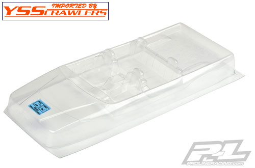 Proline Racing PL-T Interior (Clear) for Pro-Line 3466 - 3481