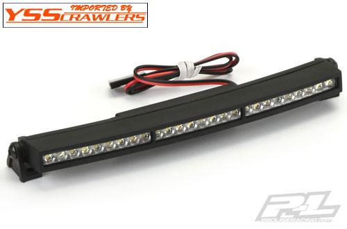 プロライン 5インチ 高照度 LED ライトバー![6V~12V]