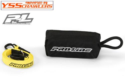 プロライン スケール トーストラップ&ダッフルバッグ for クローラー!
