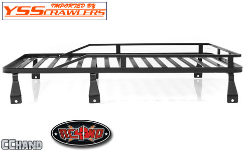 RC4WD Roof Rack for Defender D90!