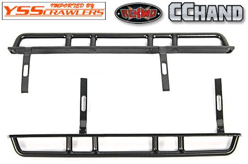 RC4WD クラブス[Krabs] サイド スライダー for Axial SCX10-II [XJ]