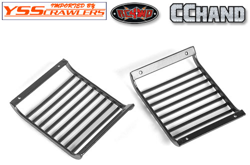 RC4WD Front Lamp Guards for Traxxas TRX-4!