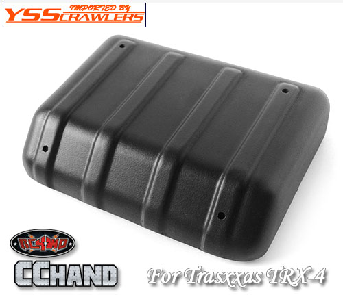 RC4WD Fuel Tank for Traxxas TRX-4 Land Rover Defender D110!
