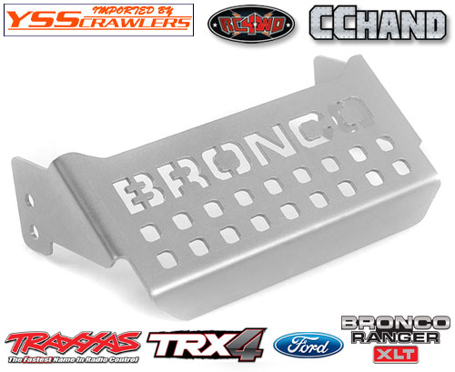 RC4WD Bronco Steering Guard for Traxxas TRX-4 '79 Bronco Ranger XLT