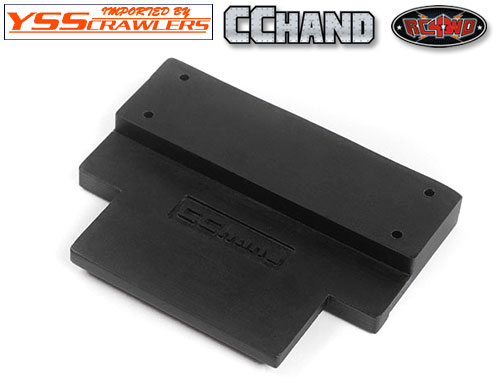 RC4WD Radiator Guard for 1985 Toyota 4Runner Hard Body