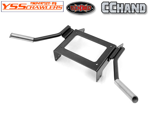 RC4WD デュアルマフラー for Traxxas TRX-4![Blazer]