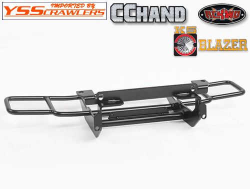 Ranch Front Grille for Traxxas TRX-4 Chevy K5 Blazer