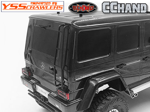 RC4WD ブリーチ リアラダー for Traxxas TRX-4![Mecedes]