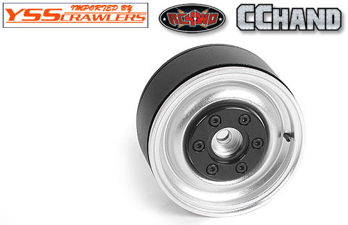 Vehement 1.9 Internal Beadlock Wheels