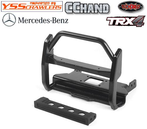 RC4WD ワイルドフロントバンパー for TRX-4![Mecedes]