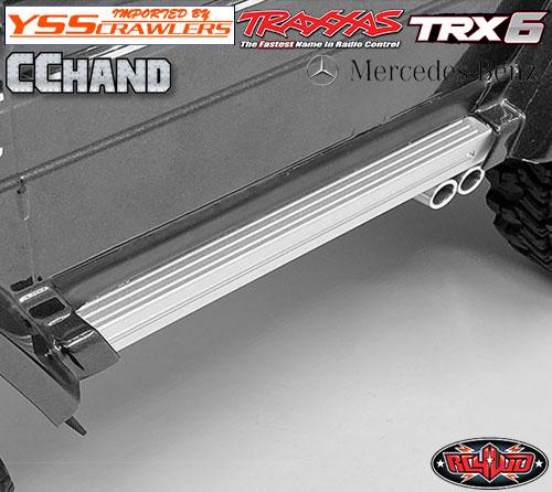 RC4WD トフナ サイドスライダー for TRX-4 TRX-6!各種!