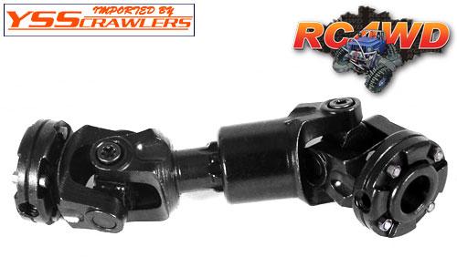 RC4WD ウルトラスケール HDスチールドライブシャフト!(46mm/55mm)