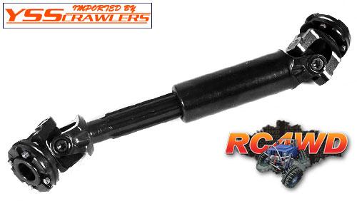 RC4WD ウルトラスケール HDスチールドライブシャフト!(65mm/85mm)