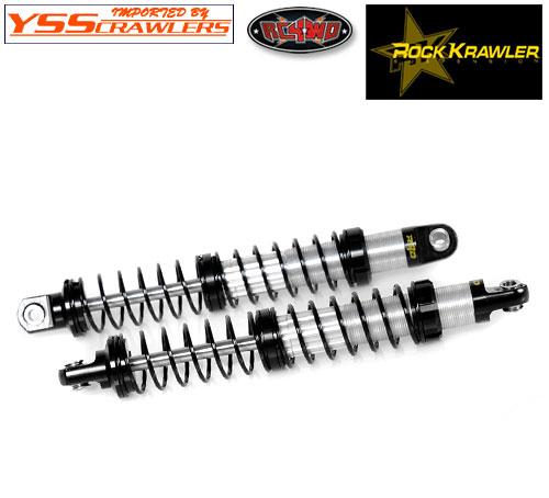 RC4WD Rock Krawler RRD デュアルスプリング オイルダンパー![100mm]