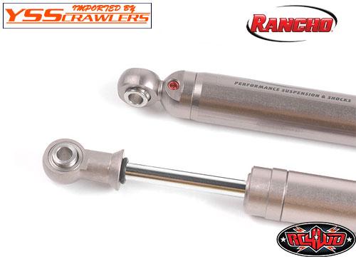 RC4WD Rancho[ランチョ] RS9000 XL 90mm スケールショック![2本]