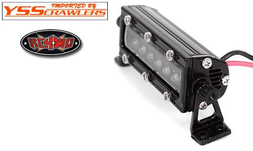 RC4WD 1/10 ハイパフォーマンス LED ライトバー![40mm][ブラック]