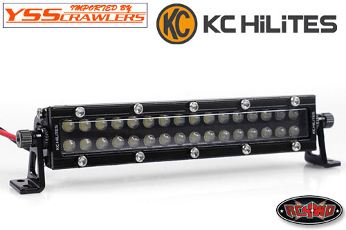 RC4WD 1/10 ハイパフォーマンス SMD LED ライトバー![75mm][KC HiLites]