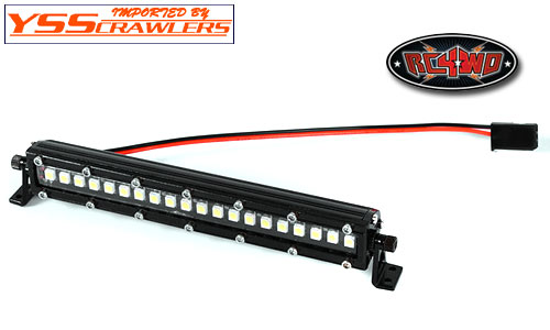 RC4WD 1/10 High Performance SMD LED Light Bar (100mm/4