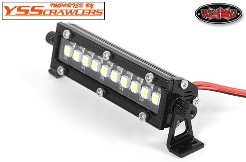RC4WD 1/10 ハイパフォーマンス SMD LED ライトバー![50mm][ブラック]